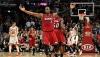"""""""Майами Хит"""" потерпел третье поражение в этом сезоне НБА"""