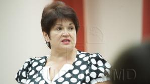 Валентина Булига: Около 125 тысяч человек работают нелегально