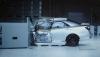 Toyota Camry не прошла новый краш-тест