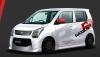 Suzuki выпустит два концепт-кара на основе компакта WagonR