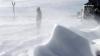50 сел на севере республики продолжают оставаться в снежном плену