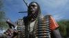 Повстанцы хотят отстранить от власти президента ЦАР