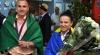 Кристина Йову и Анатолий Кырыку названы лучшими спортсменами Молдовы 2012 года