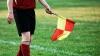 Судейский скандал: ФФМ исключил арбитра Вячеслава Банаря из списков ФИФА и УЕФА