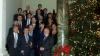 Переговоры в формате 5+2 у рождественской елки в Дублине (ФОТО)