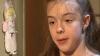 12-летняя Элина Шавга – единственная в Молдове, кто профессионально занимается фигурным катанием
