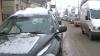 Среди нарушителей правил парковки оказался и сотрудник Таможенной службы