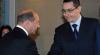 Траян Бэсеску назначил Виктора Понту премьер-министром Румынии