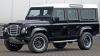 """Land Rover Defender в стиле """"ретро-хай-тек"""" (ФОТО)"""