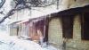 Во время пожара в Цауле сгорело 4 магазина и был поврежден жилой дом (ФОТОГАЛЕРЕЯ)