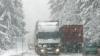 Минтранса запрещает въезд в страну транспорта большого тоннажа