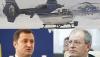 Усатый: Молдове нужен вертолет. Филат: Попросите у соседей