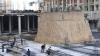 В Китае одна могила задерживает строительство небоскреба