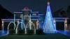 Австралиец развесил 41 тысячу лампочек и заставил их мигать в ритме Gangnam style (ВИДЕО)