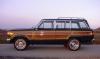 Jeep возродит Grand Wagoneer