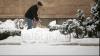 Местные администрации не располагают спецтехникой для уборки снега