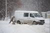 Так выглядят дороги Кишинева, на расчистку которых ушло шесть миллионов леев (ФОТО)