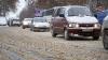 На расчистку дорог от снега мэрия потратила 6 млн леев