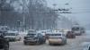 Как были потрачены 6 059 883 лея во время расчистки дорог от снега в столице