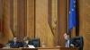 Политическая ретроспектива: визит Жана-Клода Миньона, ссоры в парламенте и мунсовете