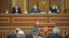 Мариан Лупу объявил в парламенте 25 декабря рабочим днем. Либералы недовольны