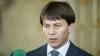 Олег Ефрим выступит с докладом по реформированию судебной системы