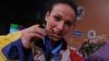 Кристина Йову стала чемпионкой Европы по тяжелой атлетике среди юниорок