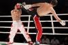В Кишиневе прошел последний в этом году турнир по кикбоксингу