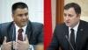 Жесткие реплики между Филатом и Маринуцей на заседании правительства