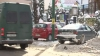 Дорожная полиция начинает охоту на тех, кто неправильно паркуется