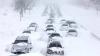 В США снежная буря, а на Филиппины обрушился тайфун