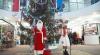 На Moldexpo открылась Ярмарка рождественских подарков
