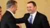 «Плахотнюк стал первым вице-председателем парламента в результате договоренности с Филатом»