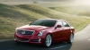Cadillac ATS назвали автомобилем года