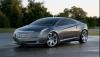 Cadillac обнародовал изображения купе ELR