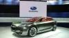 Subaru применит в новом «гибриде» собственную разработку