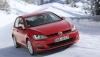Volkswagen Golf получил полный привод 4Motion с муфтой Haldex