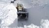 Снежная буря в некоторых странах нарушила работу транспорта, аэропортов и морского сообщения