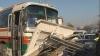 Пострадавшая в аварии у Центрального автовокзала женщина скончалась