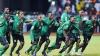 Сборная Замбии сыграла вничью с командой Эфиопии