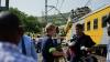 Число пострадавших при столкновении поездов в ЮАР возросло до 200