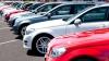 Продажи машин в Европе упали до самого низкого уровня за 17 лет