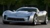 Chevrolet представит новый Stingray с откидным верхом на выставке в Женеве