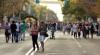 Весной улица Диордицы, расположенная в центре Кишинева, станет пешеходной