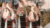 О Рождестве традиционно возвещают колядующие - дети и взрослые