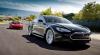 Tesla Model S стала самым быстрым серийным электрокаром