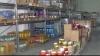 В Бельцах обнаружен товар с истекшим сроком годности, в Кагуле - без разрешения на продажу