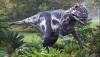 Мама отбила у мальчика любовь к динозаврам (ВИДЕО)