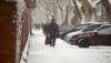 Новые проблемы из-за снегопада: водители жалуются на скользкую дорогу, пешеходы – на заснеженность тротуаров