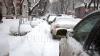 30 населенных пунктов Молдовы заблокированы из-за снегопадов